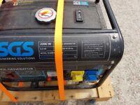 2200Kw Generator
