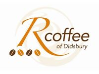 Part Time Delivery Driver for Coffee Company