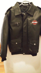 Veste harley David son