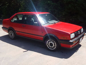Jetta 2dr Coupe