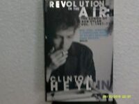 Bob Dylan Book. Revolution in the Air, The Songs of Bob Dylan Vol. 1: 1957 - 73. Clinton Heylin.