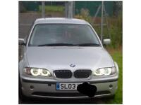 SWAP MY BMW