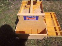 Rawlplug Donki - Large Tool carrier!