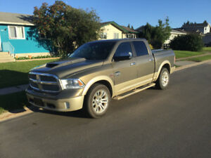 2013 Dodge Ram 1500 Laramie Longhorn Truck Financing Available!!
