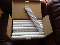 Office Ring Binding Combs – Brand New - £10.00