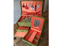 Jewellery Box (from Nordstrom in the US) £80