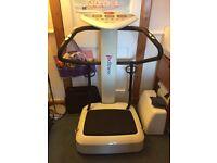 JTX Fitness 5000 Vibration Plate