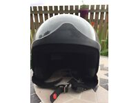 Men's 5/8 open face helmet Harley Davidson - model Rider size 57-58