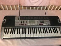Casio electronic piano