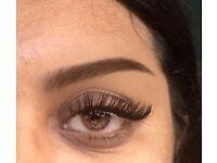 REAL MINK Individual eyelash extensions