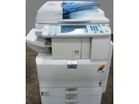 RICOH AFICIO MPC2551 MULTIFUNCTIONAL PRINTER