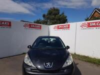 2007 57 PEUGEOT 207 1.4 VTi 95 SPORT 3 DOOR,AMAZING VALUE,MOT2018,ANY PX WELCOME
