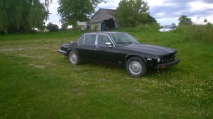 87 xj6 solveriegn for parts..