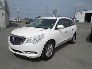 2014 Buick Enclave Convenience | Cloth | Rear Cam | Rem. Start