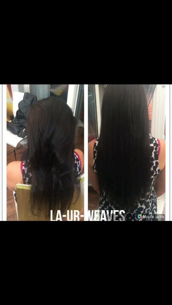 Mobile hair extension technician in and around manchester in mobile hair extension technician in and around manchester pmusecretfo Images