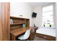Quiet & Cosy Ensuite room at Kentish Town