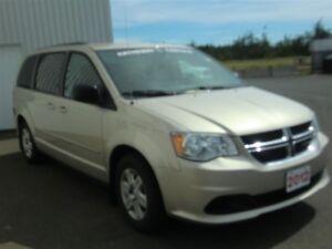 2012 Dodge Grand Caravan SE/SXT--FULLY INSPECTED