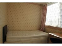 LGBT friendly - flatshare, A small single room Elephant & Castle £475 PM ALL INCLUSIVE!