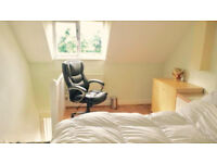 LARGE ATTIC ROOM IN SHARED HOUSE STUNNING RIVER VIEWS SHREWSBURY NEAR TOWN CENTRE