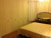 DOUBLE ROOM INC ALL BILLS/WIFI PCM ONLY PAYING TWO WEEKS DEPOSIT £495