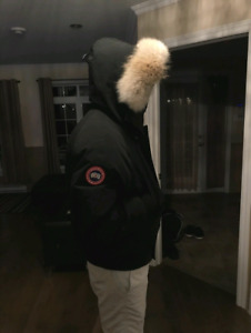 Canada goose medium Navy