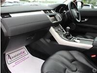 Land Rover Range Rover Evoque 2.2 SD4 Pure Tec 4WD
