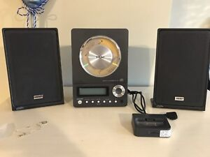 TEAC MUSIC PLAYER w SUBWOOFER