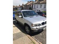 BMW X5 Excellent Runner Automatic Family Car