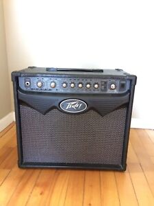 "Peavey Vypyr 15w 1x8"" Combo Amp"