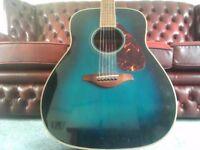 Yamaha FG 720S Acoustic Guitar
