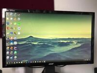 ACER XB270H - excellent high spec gaming monitor