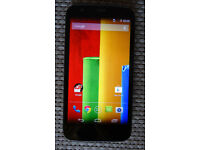 Motorola Moto G XT1032 8GB Single Sim Black Unlocked