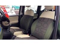 2013 Fiat Panda 0.9 TwinAir (85) 4x4 5dr Manual Petrol Hatchback