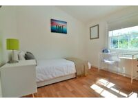 Double Room in newly refurbished house share.