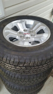 New wheels for sale