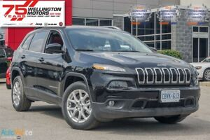 2017 Jeep Cherokee North | ONLY $78/WEEKLY !! *O.A.C