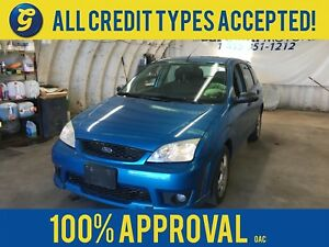 2007 Ford Focus SES*****AS IS CONDITION AND APPEARANCE****POWER