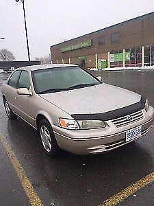 Toyota 1999 XLE Camry