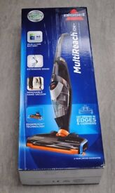 Bissell #13116 Vacuum Cleaner Brand New £240