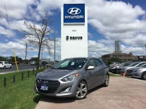 2013 Hyundai Elantra GT SE Tech - NAVIGATION, PANORAMIC SUNROOF