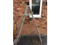 Black & Decker D3000 3-way ladder