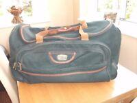 Genuine Antler holdall / suitcase ex.con (£15.00)