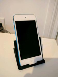 Ipod Touch 5ieme gen 16gb !