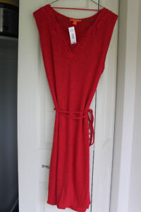 "*** BRAND NEW *** WITH TAG DRESS FROM "" JOE FRESH """