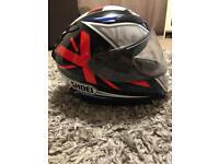 Shoei Bradley Smith rep XR1100