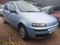 Fiat punto mot drives superb 395