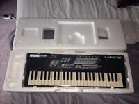 Vintage 80's Amstrad Keyboard