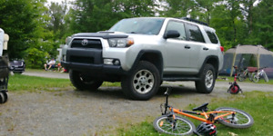 Toyota 4runner trail edition 2012
