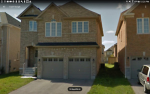 House for rent in premium location of whitby