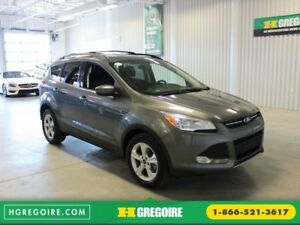 2014 Ford Escape SE 2.0T AWD A/C Gr-Électrique (Bluetooth)